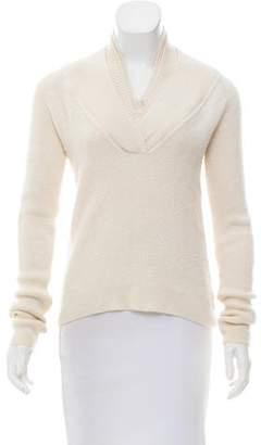 TSE Wool V-Neck Sweater