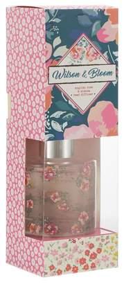 Debenhams Wilson and Bloom - English Rose And Mimosa Diffuser