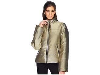 Romeo & Juliet Couture Puffer Jacket Women's Coat