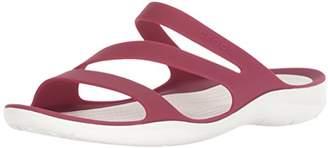 Crocs Women's Swiftwater Sandal W Sport