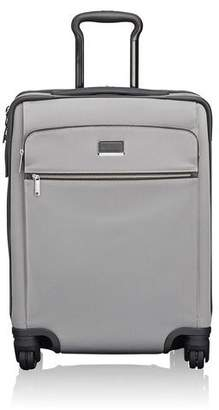 Tumi Alex Continental Expandable 4-Wheel Carry-On Luggage