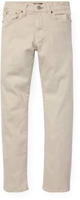 Ralph Lauren Childrenswear Boy's Sullivan Slim Stretch Jeans