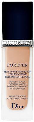 Dior Diorskin Forever Fluid Foundation SPF 35, 1.0 oz. $50 thestylecure.com
