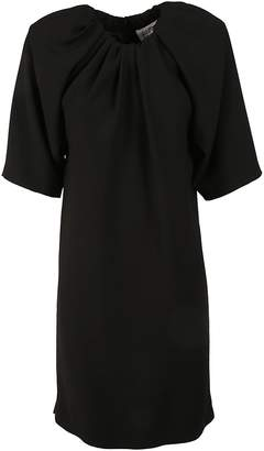 Maison Margiela Tie Waist Shift Dress
