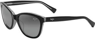 Maui Jim Canna Polarized Sunglasses - Women's