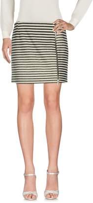 Bouchra Jarrar Mini skirts