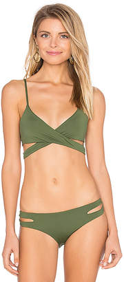 LSPACE L*SPACE Rocky Top in Green $88 thestylecure.com