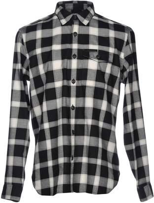 Burberry Shirts - Item 38742714LW