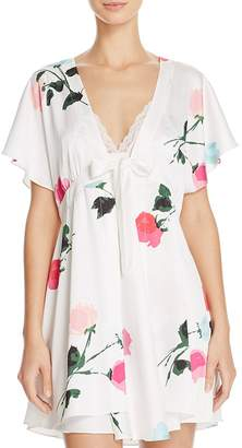 kate spade new york Short Robe $88 thestylecure.com