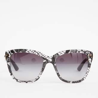 7e6bd08d88c Dolce   Gabbana Black Eyewear For Women - ShopStyle UK