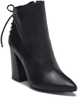 Kristin Cavallari By Chinese Laundry Sevilla Suede Ankle Bootie