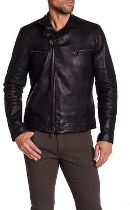 John Varvatos Collection Slim Fit Jacket