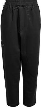Y-3 Binding Cotton Cargo Pants