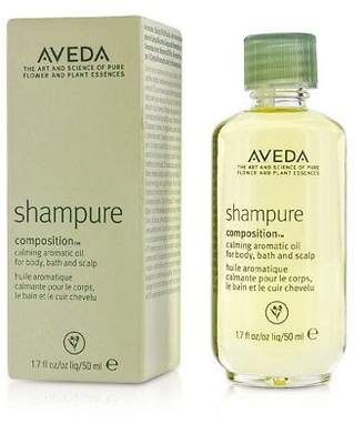 Aveda NEW Shampure Composition Calming Aromatic Oil 50ml Womens Skin Care