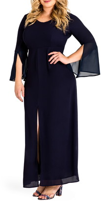 Standards & Practices Norah Maxi Dress