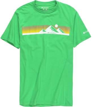 Columbia Cush T-Shirt - Men's