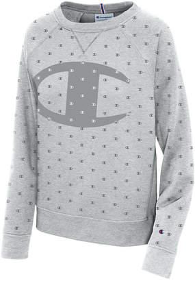 Champion Heritage Polka-Dot Sweatshirt