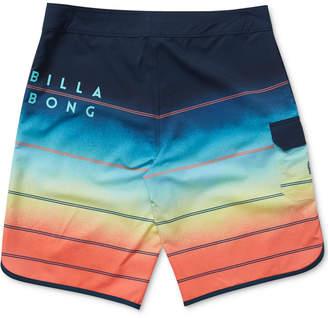 "Billabong Men's Platinum X Performance 20"" Board Shorts"