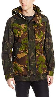 G Star Men's Rc Deline Field JKT