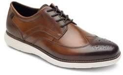 Rockport Garett Leather Oxfords