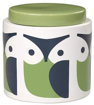 Orla Kiely Owl Storage Jar