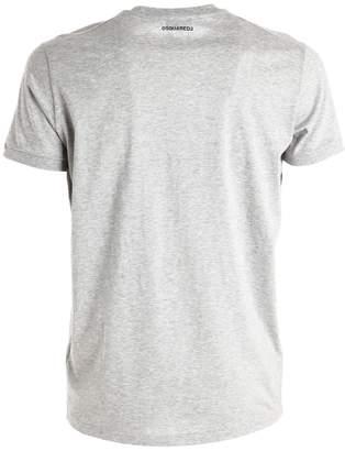 Pack 3 Crewneck Cotton Jersey T-Shirts
