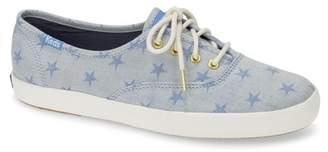 57ce449b861 ... Keds Champion Star Chambray Sneaker