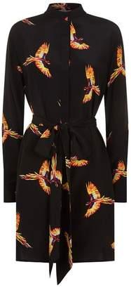 3eabfaa52c at Harrods · Diane von Furstenberg Phoenix Shirt Dress