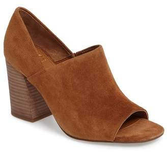 Franco Sarto Ellison Block Heel Sandal (Women)