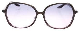 Barton Perreira Shrimpton Oversize Sunglasses