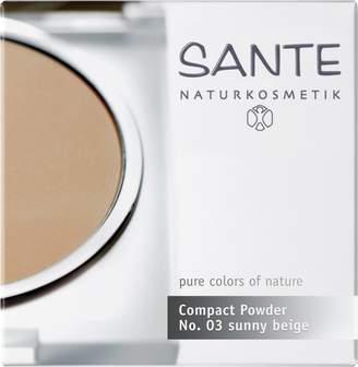 Sante Compact Powder No.3 Golden