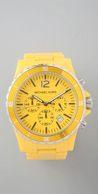 Michael Kors Watches Sport Watch