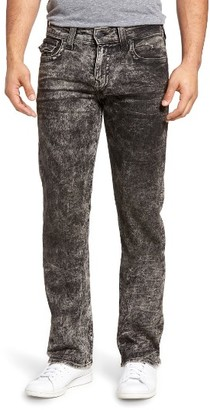 Men's True Religion Brand Jeans Ricky Relaxed Fit Jeans $249 thestylecure.com
