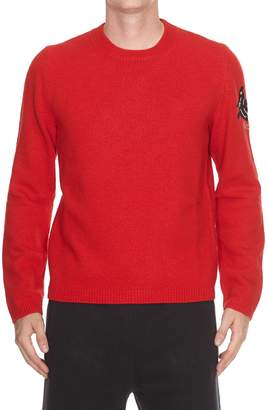 Gucci Crew Neck Jumper