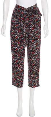 A.L.C. Harem Silk Pants