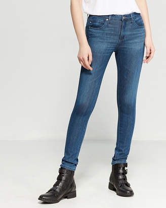 AG Adriano Goldschmied The Legging Ankle Super Skinny Jeans