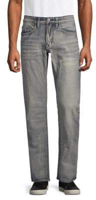 Buffalo David Bitton Evan Stretch Jeans