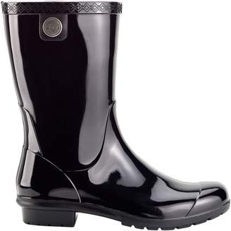 UGG Wendell Sienna PVC Rain Boots