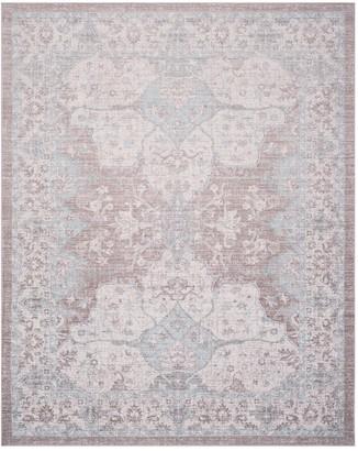Safavieh Windsor Justine Framed Floral Rug