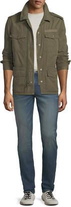 True Religion Men's Rocco Skinny Denim Jeans