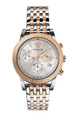 Versace Fashion Watch (Model: VELT00319)