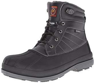 Skechers for Work Men's Duck Rain Boot