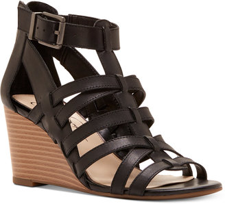 Jessica Simpson Cloe Strappy Wedge Sandals $89 thestylecure.com