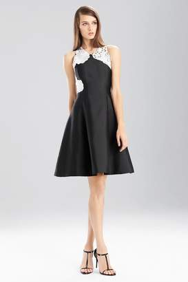 Josie Natori Faile Sleeveless Dress
