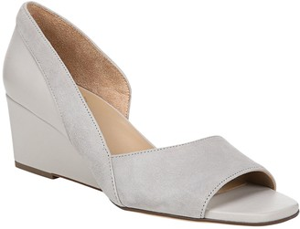 79bc931ccce Naturalizer Peep-Toe D Orsay Wedge Sandals - Zula