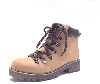 UNIONBAY Team Lace-Up Booties