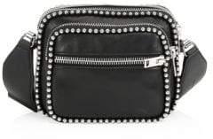 Alexander Wang Attica Large Ballchain Crossbody Bag