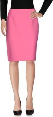 Prada Knee length skirts - Item 35342137BK