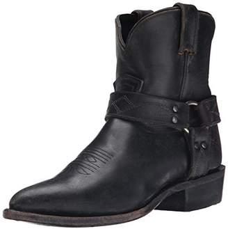 Frye Women's Billy Harness Short Harness Boot
