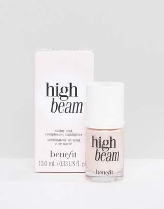 Benefit Cosmetics Strobing High Beam